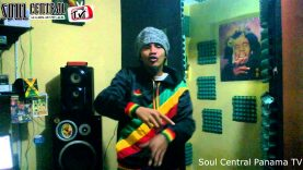 Marko Black S/O For Soul Central  Panama TV – PERU to The UK @soulcentralmag