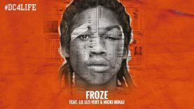 Meek Mill – Froze feat. Lil Uzi Vert & Nicki Minaj [Official Audio]
