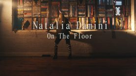 Natalia Damini – On The Floor (Official Music Video) New Viral Video