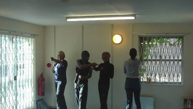 PDMS Wing Tjun Beginners class 1st Form & Drills