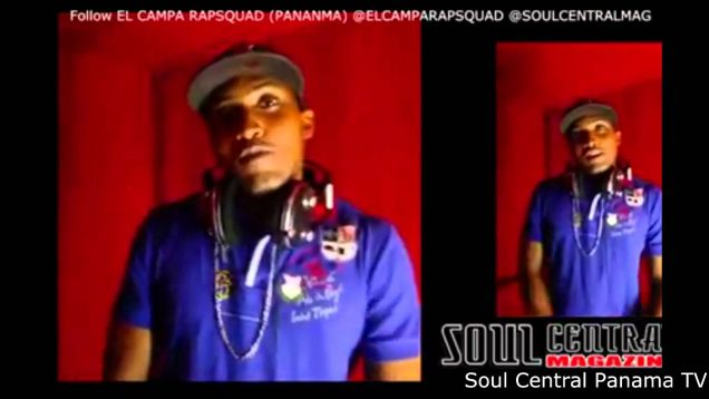 soul central panama tv promo advert