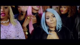 Stefflon Don – Real Ting (Official Video)
