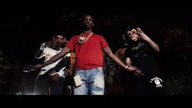 A-Boogie Wit Da Hoodie – JUNGLE (OFFICIAL VIDEO) (PROD.BY D STACKZ/ DIR.BY GERARD VICTOR)