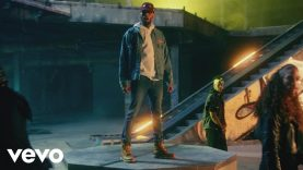 Chris Brown – Party (Official Video) ft. Gucci Mane, Usher