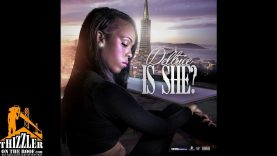 Deltrice – Is She (Produced by DJ Fresh) [Thizzler.com Exclusive]