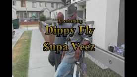 """Dippy Fly ft. Supa Veez """"Lost In The Music"""" (Official Video) 2012 