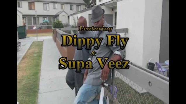 "Dippy Fly ft. Supa Veez ""Lost In The Music"" (Official Video) 2012 