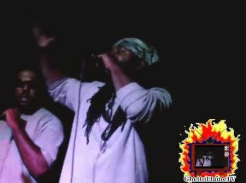 Ghetto Flame, EXO, Oogie Boogie – All That'cha Got (Live) | Tha Regiment | @GhettoFlameTV