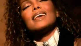 Janet Jackson – That's the Way Love Goes