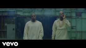 Juicy J – Ballin ft. Kanye West