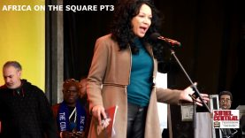 Kanya King M.B.E. Speaks at Africa on the Square Pt3 #LIVE With @Soulcentralmag