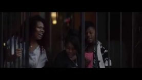 Khoree 'The Poet' – Official 'Black Woman' Music Video