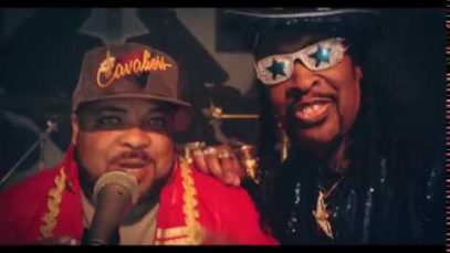 "Kokane ""40 Below"" ft. Bootsy Collins & Gipp Goodie"