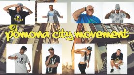 Meet the Pomona city movement artist