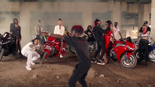 Migos – Bad and Boujee ft Lil Uzi Vert [Official Video]