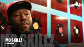 MO SKILLZ talks about new MUSIQ SOULCHILD PROJECT Searching for Hip Hopp