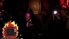 """""""Nuestra Costa"""" Live! 7/25/2012 @ Infusion Lounge (2 of 4) 