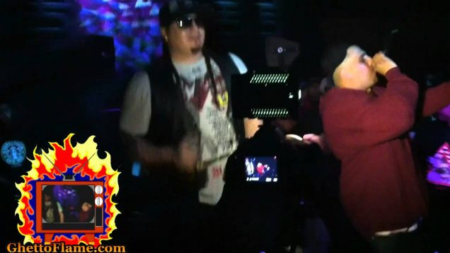 """Nuestra Costa"" Live! 7/25/2012 @ Infusion Lounge (4 of 4) 