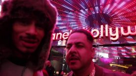 JOHN FLOSS  feat . Layzie Bone ….  BIG CITY BRIGHT LIGHTS  .. produced by Sam Halabi