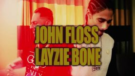 John Floss feat. Layzie Bone …  Big City Bright Lights .. produced by Sam Halabi ..  sneak peak