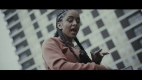Paigey Cakey – Down (Music Video)