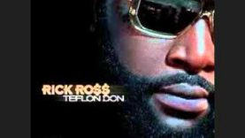 Rick Ross  free mason ft jayZ