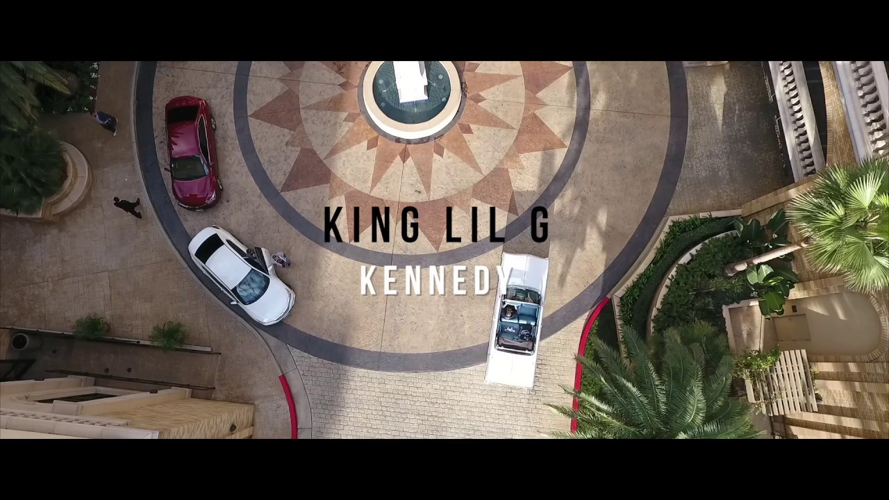 King Lil G – Kennedy (Official Music Video)