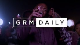 Kojo Funds – Warning [Music Video] | GRM Daily