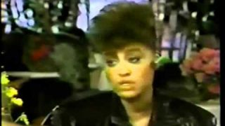 Phyllis Hyman Film (the HOUR version)