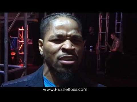 Shawn Porter on Mayweather's announcement, Thurman's victory over Garcia, facing Berto, and more