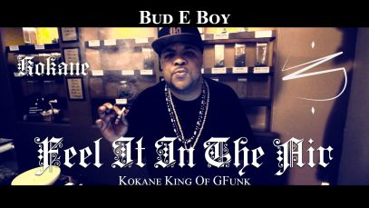 Kokane – Feel It In The Air