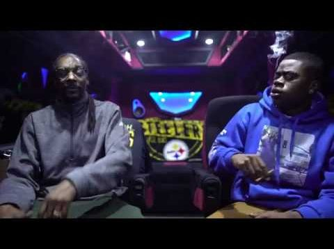 """Snoop Dogg & Jooba Rc """"Only Way Out' The Gangster Musical Episode 3"""