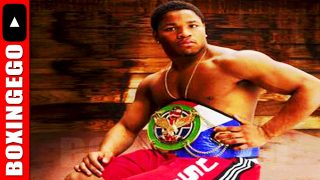 BOXINGEGO x KENNY PORTER FULL: Shawn Porter Dropping From 165 lbs (Amateurs) to 147 (Pro) Transition