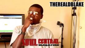 D BLAKE Exclusive Interview for Soul Central Magazine @Gwoodradio @Soulcentralmag