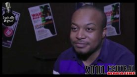 @djpioneer Interview & Lyrically Gifted for Soul Central Mag & TV @LyricalGiftUk @Soulcentralmag