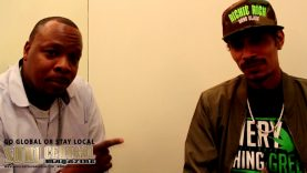 Layzie Bone Interview with Soul Central Magazine Live #HEMPFEST @Soulcentralmag