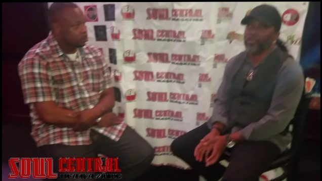 Mr Craig Parks CEO of Club Lacy`s Interview with SCM Presenter Antwon Howell @Soulcentralmag