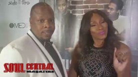 Towanda Braxton Shouts Out Soul Central Magazine @Soulcentralmag