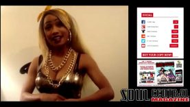Victoria Mone't ™ Interview exclusive for Soul Central Magazine @IAMVicMonet  @Soulcentralmag