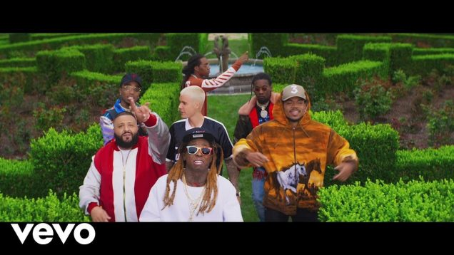 DJ Khaled – I'm the One ft. Justin Bieber, Quavo, Chance the Rapper, Lil Wayne