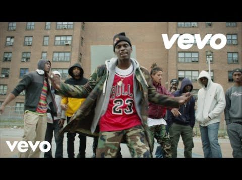 A$AP Mob – Trillmatic (Explicit) ft. A$AP Nast, Method Man