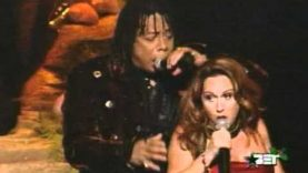 FIRE & DESIRE – LADY TEENA MARIE & RICK JAMES