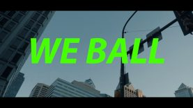 Meek Mill Ft. Young Thug – We Ball (Lifestyle Visual)