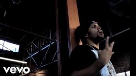 O'shea Jackson Jr – OMG ft. Foreign Allegiance (Official Video)