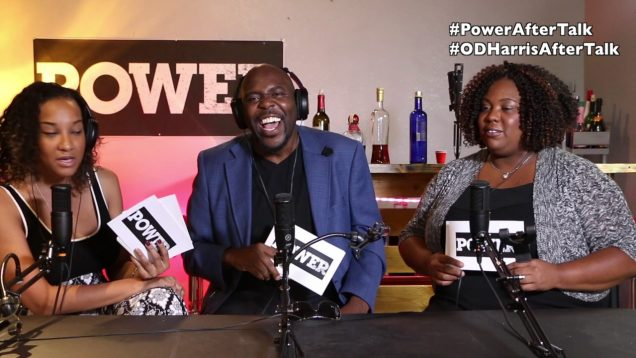 Power After Talk Show: S1 E2 Cheaters, Forgiviness, Tariq, Ghost, Tommy and more