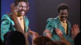The Whispers – Rock Steady Official Video
