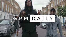 23 – Ain't Bothered [Music Video] | GRM Daily