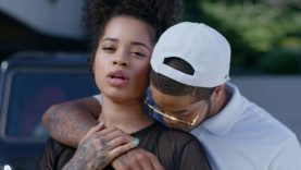 CHIP – HIT ME UP FEAT ELLA MAI (OFFICIAL VIDEO)