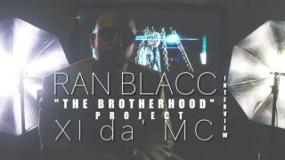 """The Brotherhood Project"" Interview ~ Ran Blacc & XI da' MC"