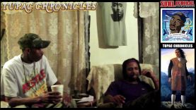 Tupac Chronicles Hosted by #Slash and #Jibril Episode #1 Soul Central TV / Soul Central Magazine